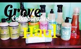 Grove Collaborative Haul