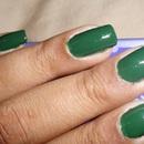 Finger Paints: Scenery Greenery