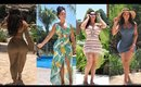 Cancun Lookbook with Hot Miami Styles | MISSSPERU