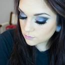 Vice 2 makeup