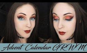 GRWM | Femme Fatale Advent Calendar Products