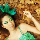 Dryad Make-Up