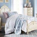 Shop Homelegance Cinderella Bedroom Collection