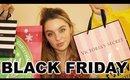 Black Friday Haul 2016 | Alexa Losey (Shopping Sales & Deals)