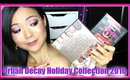 Urban Decay Holiday Collection 2016