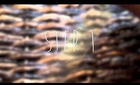 Parissa Wax Strip Demo/Review