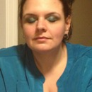 did my moms makeup