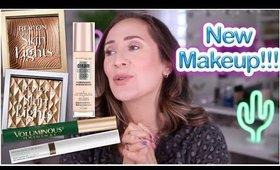 New Drugstore Makeup - Maybelline, Revlon, Physicians Formula, Loreal, ELF