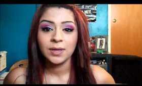 30 Questions Makeup Tag!