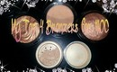 My Top 4 Bronzers for WOC