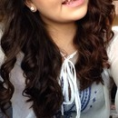 no heat curls! :)