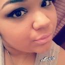 I love pink lips