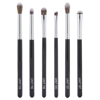 UNITS 6 Piece Basics Eye Set