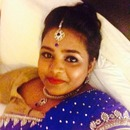 I'm an Indian girl.