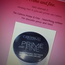 Review prime and fime