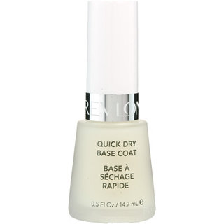 Revlon Nail Care Quick Dry Polish