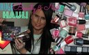 Huge Beauty & Nail Haul featuring Essie, NYX, MAC & more!