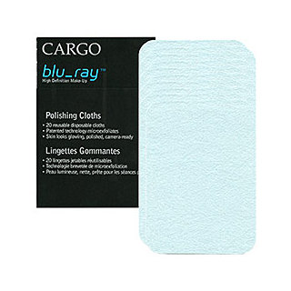 Cargo blu_ray Polishing Cloths
