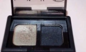 My Nars eyeshadow collection/swatches