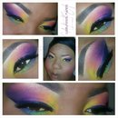 Colorful Beat