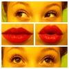 Lips & Lashes
