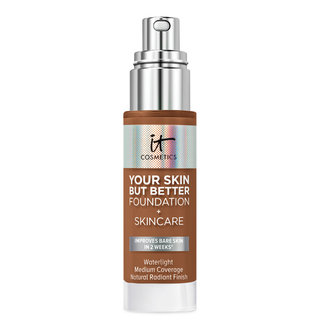 Your Skin But Better Foundation + Skincare Rich Warm 52