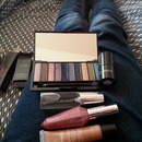 my makeup presents from christmas