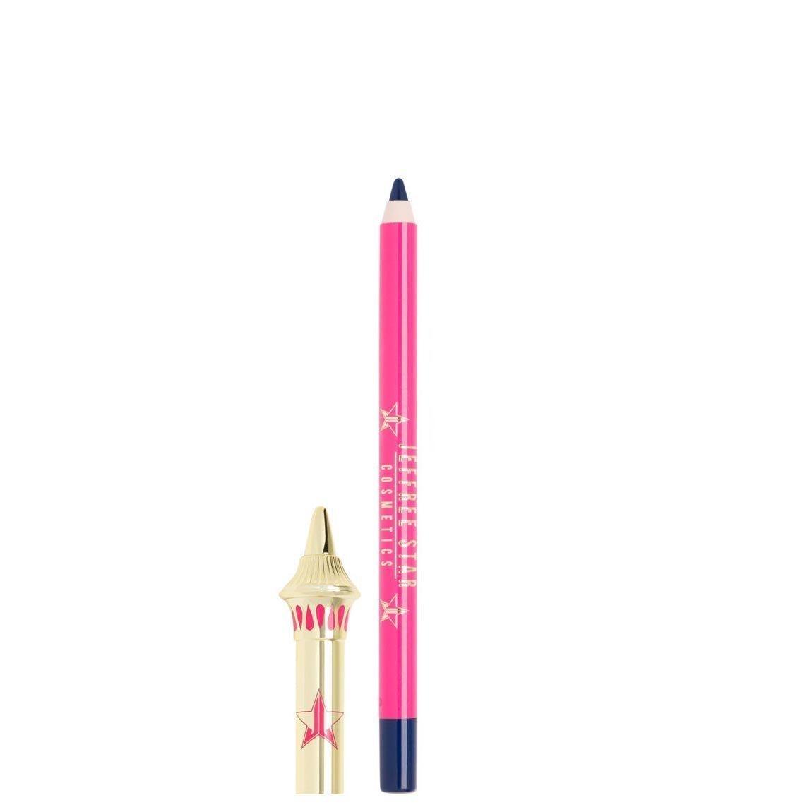 Jeffree Star Cosmetics Velour Lip Liner Blue Velvet
