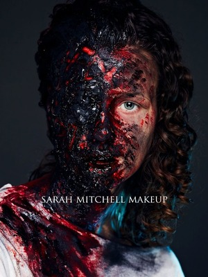 Photoshoot at Complections www.facebook.com/sarahmitchell.fxmakeup