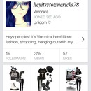 Follow Me On Polyvore ❤❤