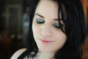Amy Lee Inspired Look