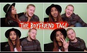 The Boyfriend Tag! | Yamuna Victoria