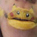 Pikachu Lips