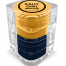 Yellow & Blue by Rally Girl Makeup