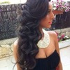 Love her hair/look