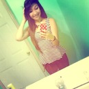 Back to school selfie 💕✌