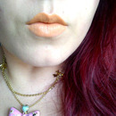 LIMECRIME Lipstick in COSMOPOP