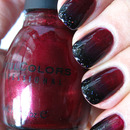 Black Blood Ombre
