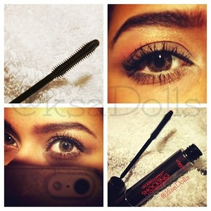 Love it .. use it alone with no eyeliner nor a Kohl pencil  and its more than enough to define the eyes
