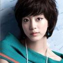 Cute korean hairstyle