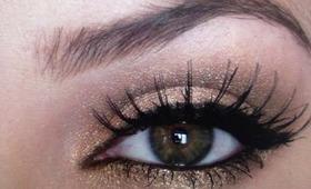 Star Struck ☆ A makeup tutorial
