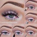 Insta: makeupwithtammy so pretty
