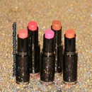 Wet n Wild Lipsticks