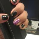 Vday nail