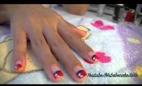 Cute & simple nail tutorial