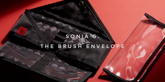 Shop Sonia G.'s The Brush Envelope on Beautylish.com