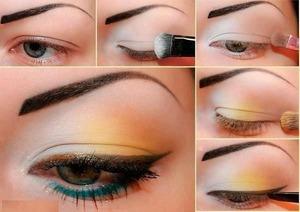 Make up todays