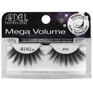 Mega Volume Lashes 253