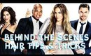 Celebrity Hairstyling Tips & Tricks from JLO World of Dance Show - mathias4makeup