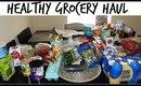 HEALTHY GROCERY HAUL | Walmart